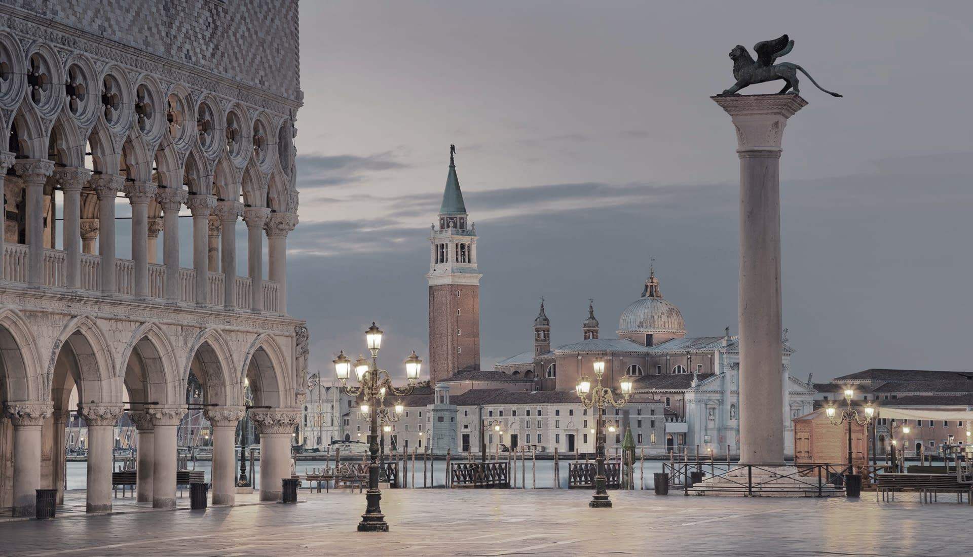 Piazza San Marco - Venezia