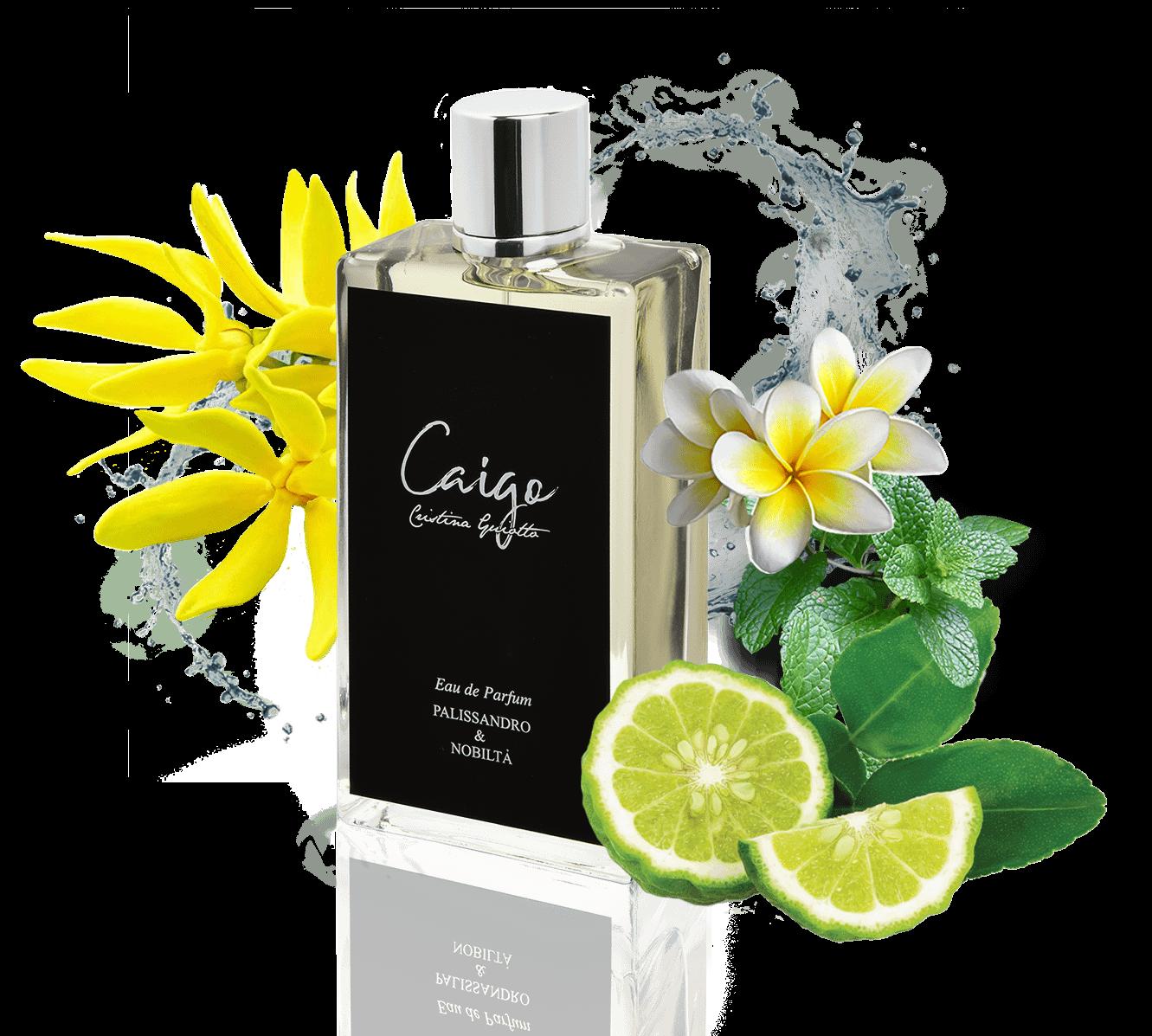 Palissandro & Nobiltà eau de parfums