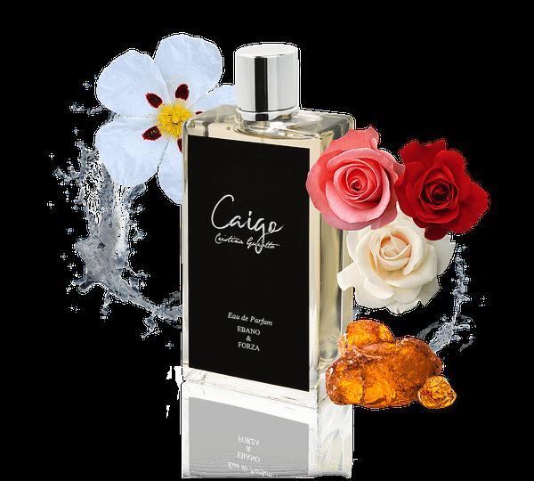 Ebano & Forza eau de parfums